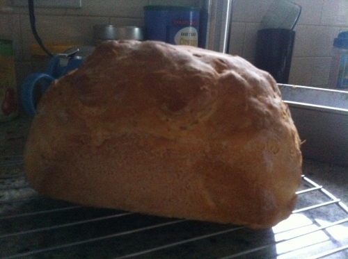 Miracolo Finished Loaf