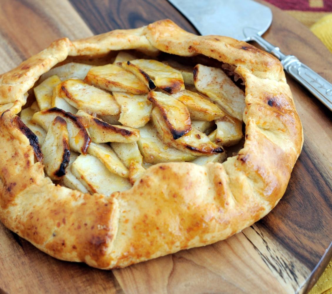 Pie Crust | Maninis Gluten Free