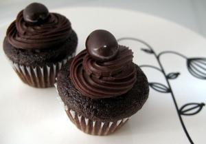 Maninis cupcakes